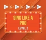 Sing Like a Pro* Level Two Workshop