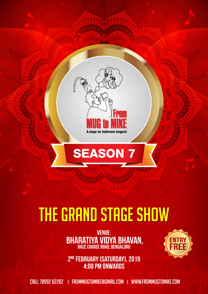 Season 7 – The Grand Stage Show